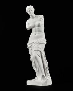 Ancient Greek Sculpture, Greek Statues, Aphrodite, Greece Art, Roman Sculpture, Animal Quotes, Architecture Art, Illustration, Venus De Milo