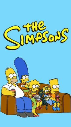 Wallpaper The Simpsons 4 Cute Wallpaper Backgrounds, Wallpaper Iphone Cute, Aesthetic Iphone Wallpaper, Cartoon Wallpaper, Cute Wallpapers, Simpsons Party, The Simpsons, 1980 Cartoons, Christian Wallpaper