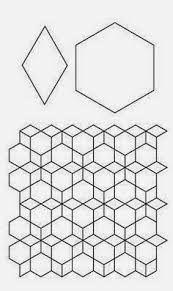 Resultado de imagen de diferentes tecnicas de patchwork