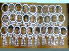 59 Best Classroom Theme Outer Space Astronauts Nasa
