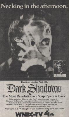 Dark Shadows TV Series (1966-1970)