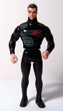 Batman Movie The Dark Knight Collection BRUCE WAYNE Action Figure Kenner 1990