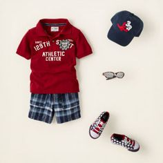 baby boy - set sail | Children's Clothing | Kids Clothes | The Children's Place