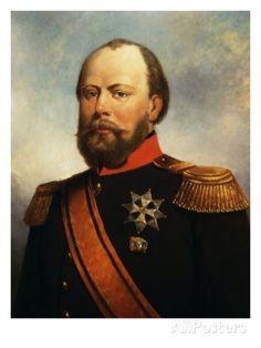 King William III of Netherlands