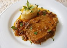 Steak, Pork, Chicken, Foods, Cooking, Kale Stir Fry, Food Food, Food Items, Steaks