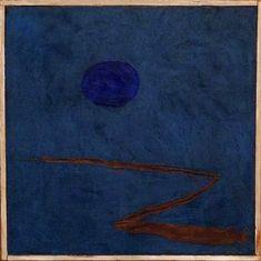 Paul Klee Der Weg ins Blaue (The Path into the Blue), 1934