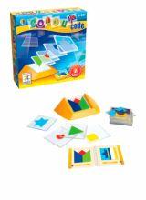 Colour Code | Ontdek jouw perfecte spel! - Gezelschapsspel.info