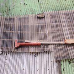 Ojalá que todos los techos y hogares frágiles de Valparaíso se encuentren bien....