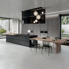 Come see us about your dream kitchen. #arrital #kitchen #madeinItaly #cucina #interiors #inspiration #interiordesign #interiorluxury…