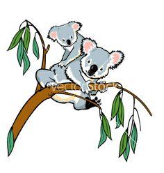 75 Best Koala Tattoo Images Koala Tattoo Koala Bears Koalas