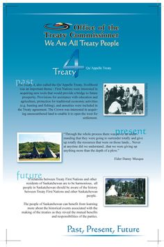 Education - Learning Resources - Publications - Office of the Treaty Commissioner