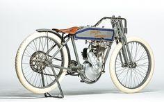 1913 Harley-Davidson Single Racer Lot S98 – estimated $75,000 to $95,000
