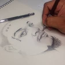 fetty wap drawing - Google Search