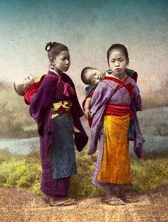 江戸末期・明治初期の写真
