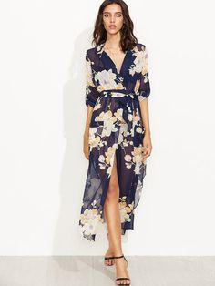 lisse noir en mousseline de soie bleu//blanc petites étoiles robe imprimée tissu * nouveau gratuit p /& p *