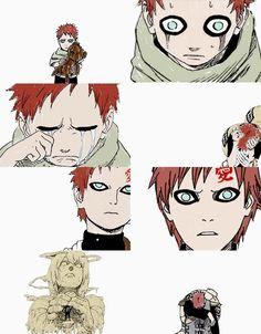 I want to hug Gaara. My heart just hurts for him. Anime Naruto, Naruto E Boruto, Manga Anime, Otaku, Naruto Shippuden, 1 Hokage, Armas Wallpaper, Wallpaper Fofos, Super Anime