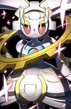 Tutorial Magearna | Pokémon Blast News
