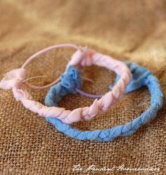 Doll headbands