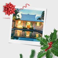 CHRISTMAS PROMO  Experience the true Bali villa in the heart of Seminyak a walking distance away to the beach and the shopping arcade. - BOOK NOW! http://ift.tt/2gk5Qcn