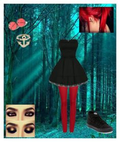 """."" by oosammyoo on Polyvore featuring Mode, M&S und Vans"