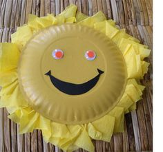 HOME DZINE Craft Ideas | Crafts for pre-schoolers