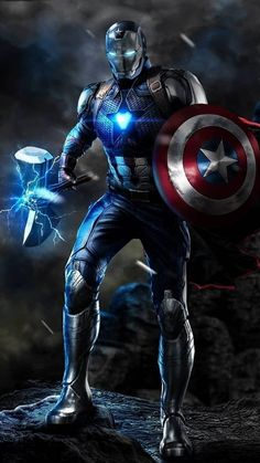 Avengers Endgame wallpaper for iOS And Android Marvel Universe Iron Man Avengers, Marvel Avengers, Hero Marvel, Marvel Comics Superheroes, Marvel Films, Marvel Art, Marvel Memes, Marvel Characters, Marvel Cinematic