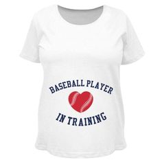 In Training Baseball Players, Maternity, Baby Boy, Training, Boys, Red, Design, Women, Ideas