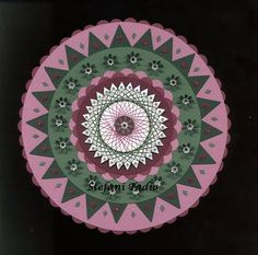 And Another Thing . . .: New Mandala