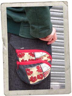 hip pouch loveliness