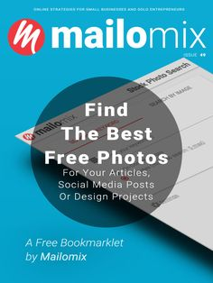 Mailomix Newsletter - Find The Best Free Photos For Your Articles, Social Media Posts Or Design Projects Stock Photo Sites, Free Stock Photos, Free Photos, Your Photos, Photo Social Media, Weekly Newsletter, Photo Search, Design Projects, Entrepreneur