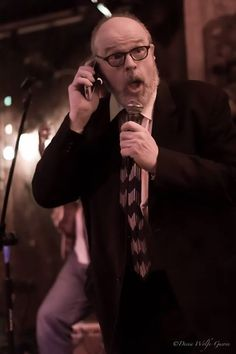 Rick Overton's Alter Ego, Dimitri Visits Joe Bev's Camp Waterlogg Joe Bev produces and hosts five shows per week: The Comedy-O-Rama Hour - . Stan Freberg, Daws Butler, Roland Kirk, The Joe, Alter Ego, Comedians, Programming, Plays, Theater
