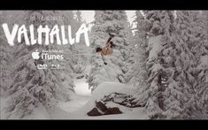 Naked Ski and Snowboard Segment from VALHALLA #snowboardin #naked #fun  Full Video - http://www.potatofeed.com/naked-skiing-snow-valhalla-segment/