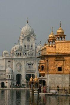 El temple d'or   India