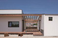 이야기 풍성한 즐거운 집 파주 132.0㎡(40.0평)경량 목조주택