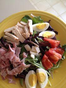 Harcombe Diet Recipe Book