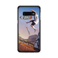 Tony Hawks Pro Skater 4 Wallpapers Samsung Galaxy S10e   Miloscase Pro Skaters, Tony Hawk, Plastic Material, Hawks, How To Know, Galaxies, Perfect Fit, Samsung Galaxy, How To Apply