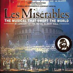 Les Misérables (10th Anniversary Cast) - Les Misérables 10th Anniversary Concert [Clean]