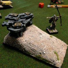 Vampire Counts, Warhammer Fantasy