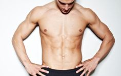 Build muscle and burn fat at the same time with this quick total-body workout