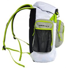 Oakley Men's Works Pack 30L-001 Backpack, Black, One Size