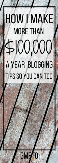 Creating an income blogging has changed my life. I have finally figured out the key to make money blogging, and now I want to share it. #personalfinance #budgetingtips #makemoney #workfromhome #sidehustle