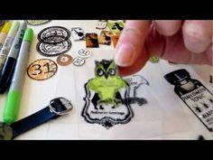 video using shrink plastic