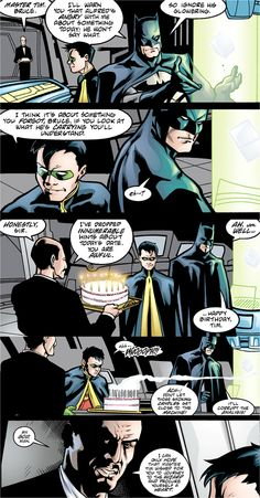 Alfred Pennyworth, Robin (Tim Drake), and Batman (Bruce Wayne) Nightwing, Batgirl, Tim Drake, Jason Todd, I Am Batman, Batman Robin, Robin Superhero, Gotham Batman, Batman Art