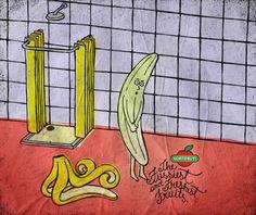 Hortifruti: Banana