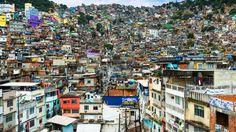 Rio de Janeiro: 10K Timelapse