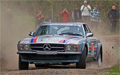 Jürgen Steher im Mercedes 500 SL bei der Hessen Rallye vogelsberg Mercedes 500, Mercedes Benz Autos, Mercedes Benz Logo, Sport Cars, Race Cars, Rallye Wrc, Rally Car, Panzer, My Ride
