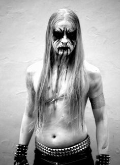 True Norwegian Black Metal - by Peter Beste