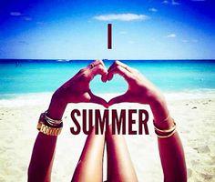 I LOVE SUMMER  #Kangolsummerloving