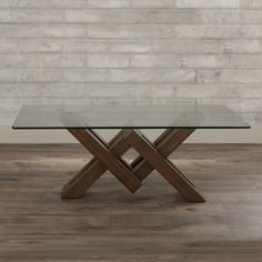 Found it at Wayfair.ca - Ancha Coffee Table