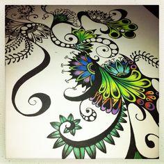 General doodle, tattoo ideas.